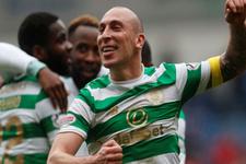 Old Firm derbisinin kazananı Celtic