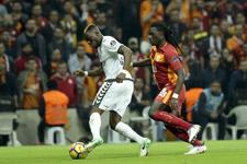 Galatasaray Igor Tudor'lu dönemin gerisinde