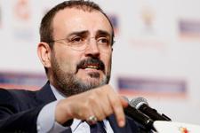 AK Parti'den flaş ittifak açıklaması
