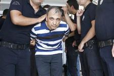 Efkan Ala için emir vermişti! FETÖ'cü Kemal Mutlum'un ifadesi