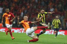 Fenerbahçe Galatasaray maçının oranları belli oldu