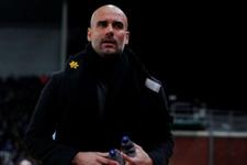 Guardiola'nın cezaevindeki liderler için inadı inat!