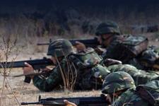 Diyarbakır'da çatışma: 2 asker yaralı