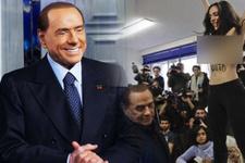 Silvio Berlusconi tüm sırları bir bir böyle ifşa olacak