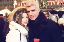 Özcan Deniz ile Feyza Aktan'dan sürpriz karar! Gizlice evlendiler