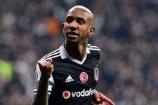 Beşiktaş'tan Benfica'ya çifte darbe!