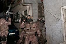 İstanbul'da saldırı yapacaklardı son anda yakalandılar