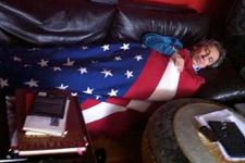 Can Dündar nerede ABD bayraklı fotoğrafı ve MİT tırları davası
