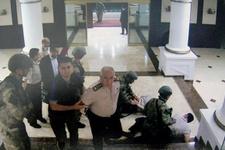 Kara Kuvvetleri'nin 2 numarasıydı! İhsan Uyar'ın FETÖ ifadesi