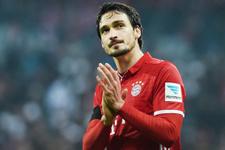 Bayern Münihli yıldızından Vodafone Park yorumu