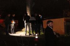 Ümraniye'de otomobilde bomba düzeneği