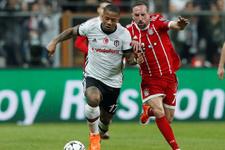 Avrupa basınında Beşiktaş-Bayern Münih maçı yansımaları
