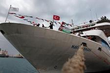 Mavi Marmara gemisi satıldı! Adı 'Erdoğan Bey' oluyor...
