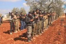 Zeytin Dalı Harekatı'nda Afrin'e 600 metre kaldı