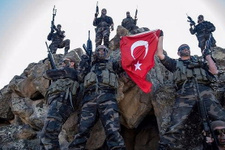Erdoğan ve Yıldırım'dan Mehmetçik için kurban bağışı