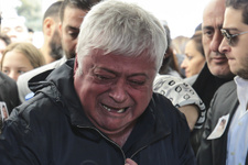 Mina Başaran'ın babası Hüseyin Başaran'ın bu görüntüsü fena...