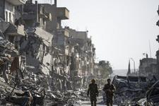 Suriye 7 yılda iç savaşla nasıl çöktü?