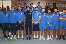 Adana Demirsporlu futbolculardan boykot kararı!