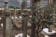 'Osmanlı mezarlarına zarar verildi' haberleri için İBB'den açıklama