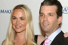 Donald Trump'ın gelini boşanma davası açtı