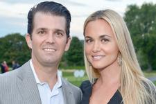 Trump'ın gelini boşanma davası açtı