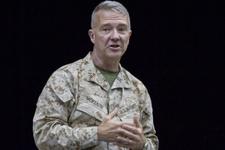 ABD'li generalden çıldırtan Afrin açıklaması
