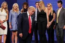 Donald Trump Jr ve Vanessa Trump boşanıyor!