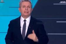 Erdoğan Arıkan Fenerbahçe ve Galatasaray için küçük takım dedi
