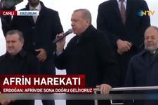 Erdoğan'dan APYe sert sözler: Aklınızı kendinize saklayın