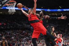 Cavaliers Portland'dan çıkamadı