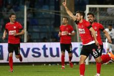 Ümraniyespor deplasmanda Adana Demirspor'u yendi