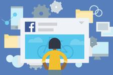 Facebook'da bu uygulama bilgilerinizi ele geçiriyor