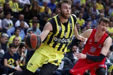 Fenerbahçe Doğuş son saniyede yıkıldı