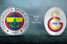 Fenerbahçe - Galatasaray maçı şifresiz canlı izle