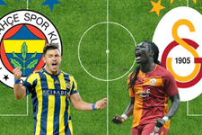 Fenerbahçe'yi Galatasaray en son ne zaman yendi maç istatistikleri
