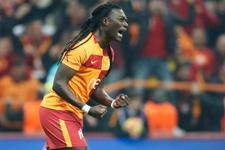 Fenerbahçe'de Gomis alarmı çalıyor
