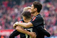 Almanya'da Mario Gomez sürprizi