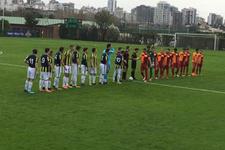 Fenerbahçe U21 derbisinde Galatasaray'ı yendi