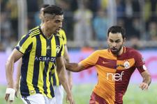 Sonuç olarak Galatasaray kazandı…