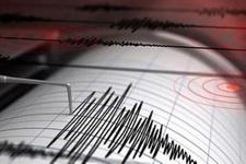 Manisa'da gece yarısı korkutan deprem