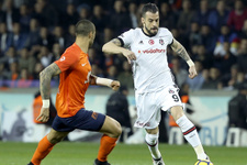Başakşehir Beşiktaş maçı sonucu ve geniş özeti