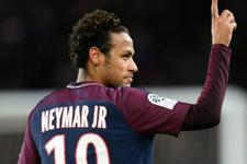 Neymar yeni stilini paylaştı