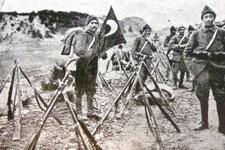57. alayın hikayesi Çanakkale Zaferi'nin şanlı tarihi