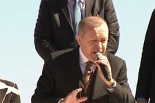 Cumhurbaşkanı Erdoğan'dan flaş açıklamalar... Afrin'de son durum...