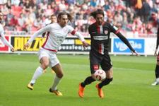 Samsunspor-Boluspor maçında kazanan yok!