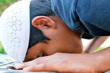 3 aylarda yapılacak ibadetler Hz. Muhammed özel duası