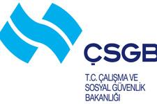 Çalışma ve Sosyal Güvenlik Bakanlığı'ndan 3 maddelik genelge