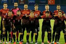 İki futbolcu Milli Takım kadrosundan çıkartıldı