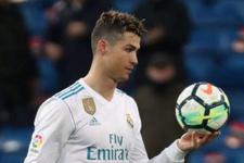 Ronaldo'dan geri adım! Boş çeke imza attı