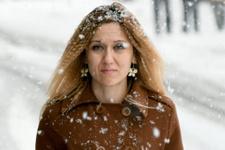 Bitlis hava durumu kar yolları kapattı!